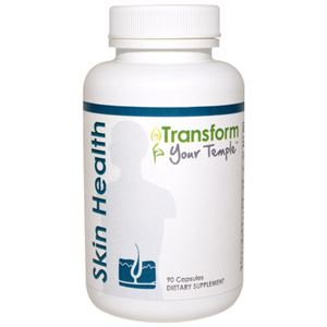 Picture of Transform Your Temple™ - Skin Health - CLOSEOUT